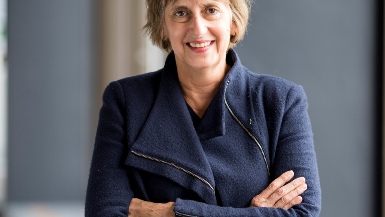 Justice Connect's Head of Not-for-Profit Law Sue Woodward awarded Queen's Birthday Honours